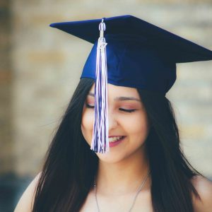 Graduation photobook